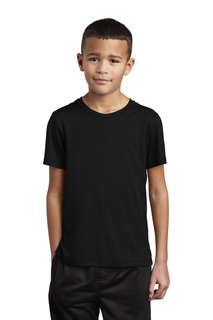 Sport-Tek Youth Posi-UV Pro Tee.-