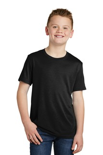 Sport-Tek® Youth PosiCharge® Competitor Cotton Touch Tee.-