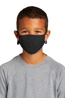 Sport-Tek Youth PosiCharge Competitor Face Mask (5 pack)-