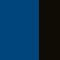 Snorkel Blue / Black