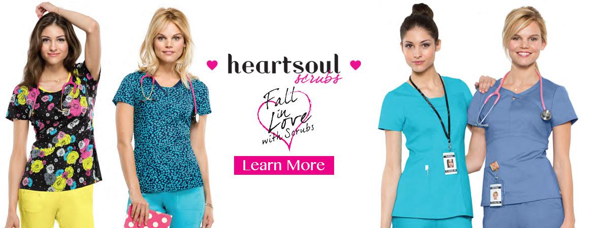 HeartSoul Apparel
