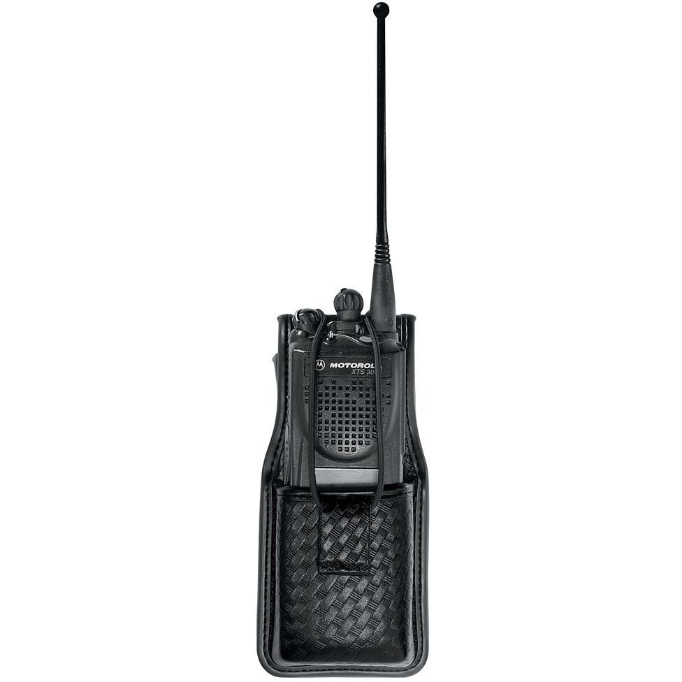 7914S - UNIVERSAL RADIO W/SWIVEL HOLDER-Bianchi