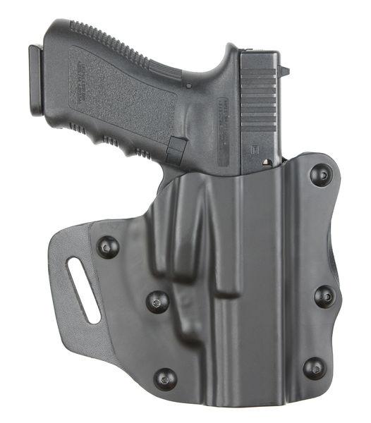 Model 547 PRD™ Open Top Concealment Belt Slide Holster-Safariland