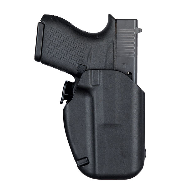 Model 571 GLS™ SLIM Pro-Fit™ Concealment Holster w/ Micro Paddle-Safariland