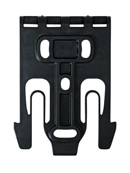 Safariland  Model 6004-19 Quick Locking System Holster Fork (QLS 19)-Safariland