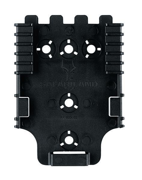 Model 6004-22 Quick Locking System - Receiver Plate (QLS 22)-Safariland