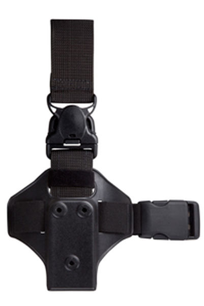 Model 6005-110 Lightweight Leg Shroud w/ Quick Release Leg Strap-Safariland