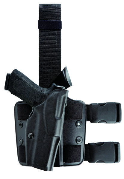 Model 6354 ALS® Tactical Thigh Holster-Safariland