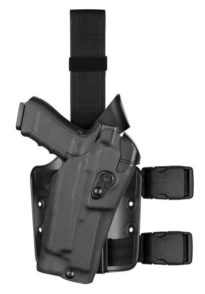 Model 6354RDS ALS® Tactical Holster-Safariland