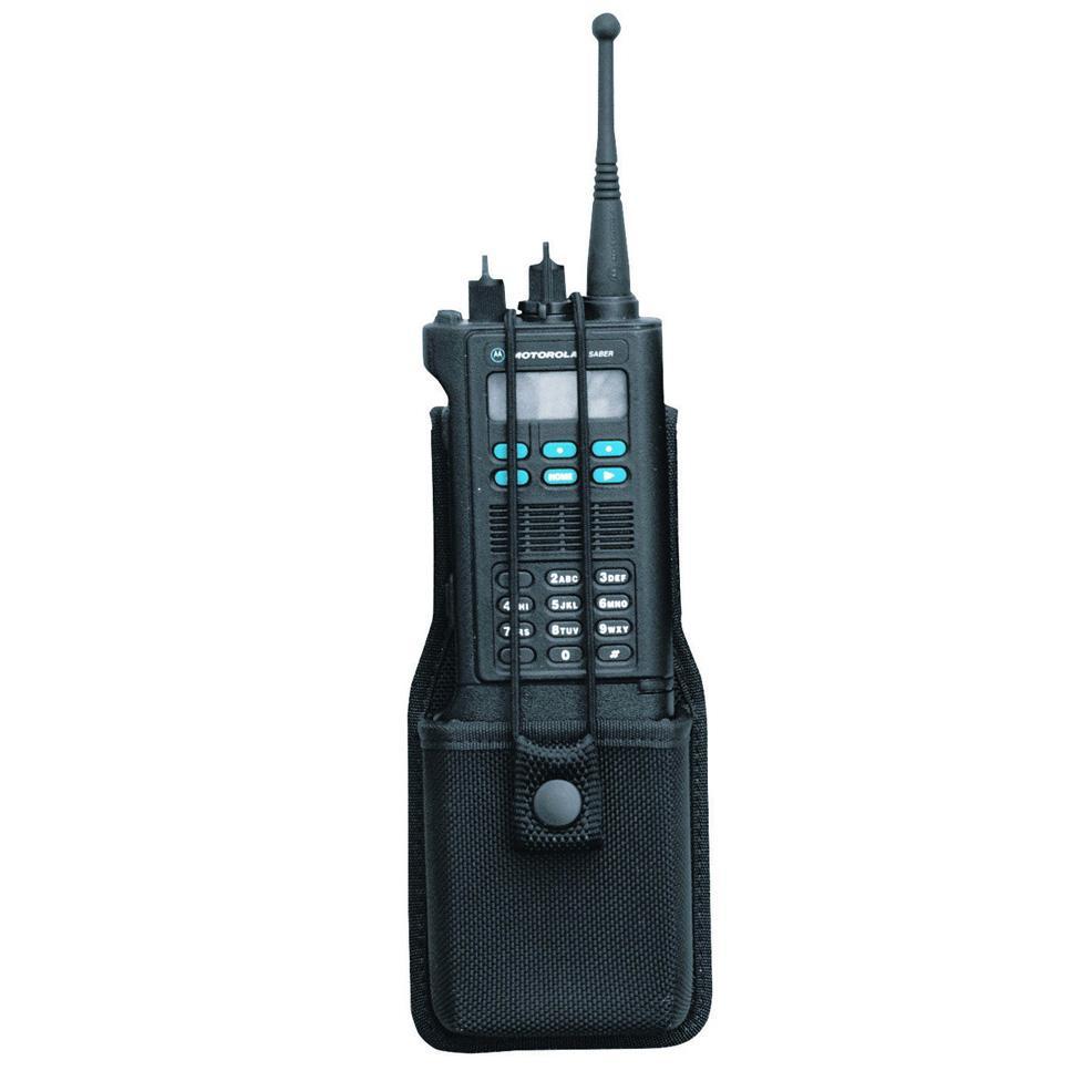 7314S - UNIVERSAL RADIO HOLDER W/SWIVEL-Bianchi