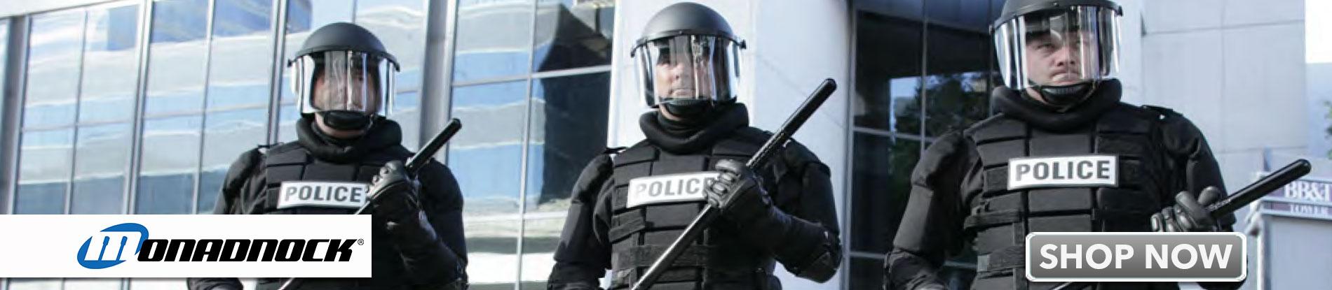 Monadnock Tactical Gear