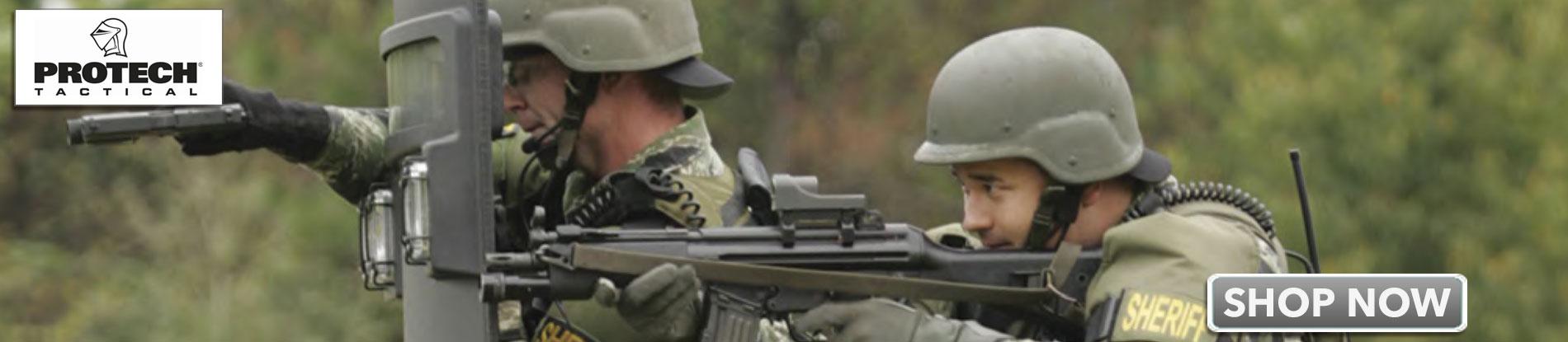 Pro-Tech Tactical Gear