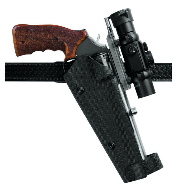 Model 002 Cup Challenge Competition Holster-Safariland