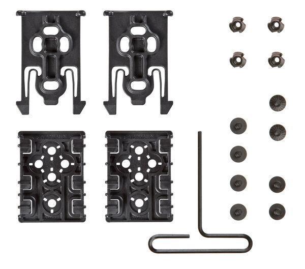 Equipment Locking System Kit-Safariland