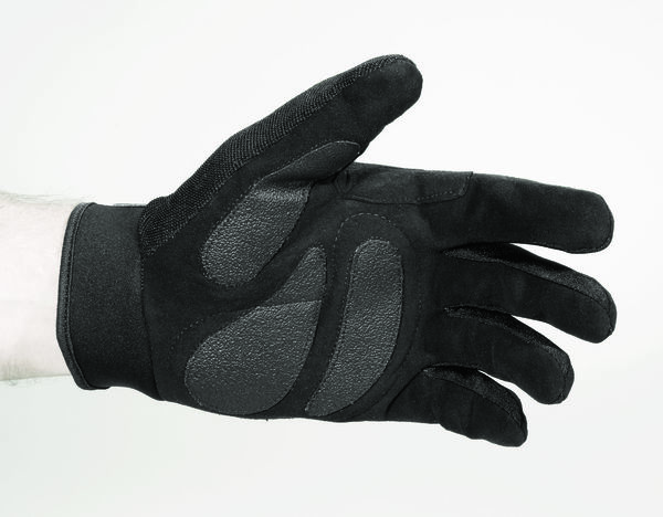 Cycling Glove w/ LiquiCell® Full Finger-Hatch