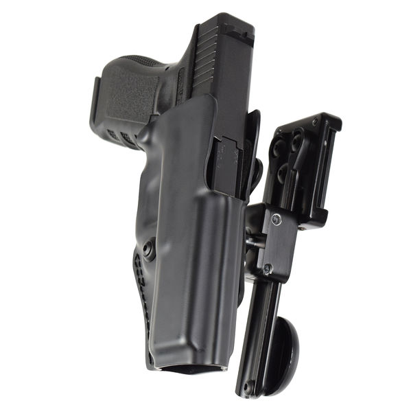 Model 5197 Open Top Competition Holster with USPSA Kit-Safariland