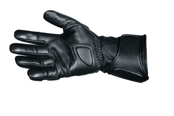 MP Leather Riot Control Glove-Hatch