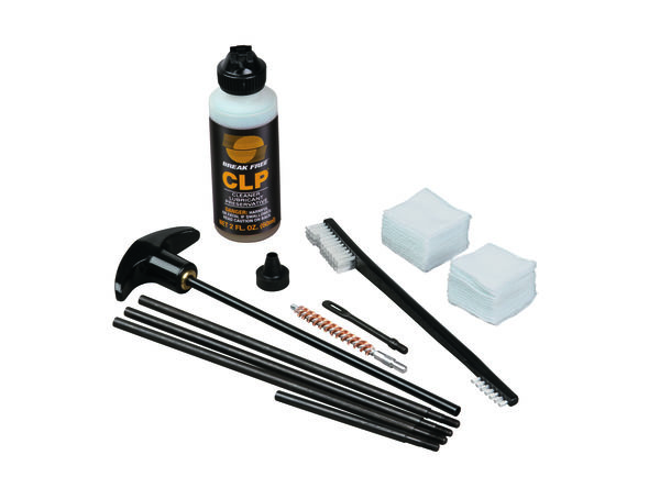 Classic Rifle Cleaning Kit-KleenBore®
