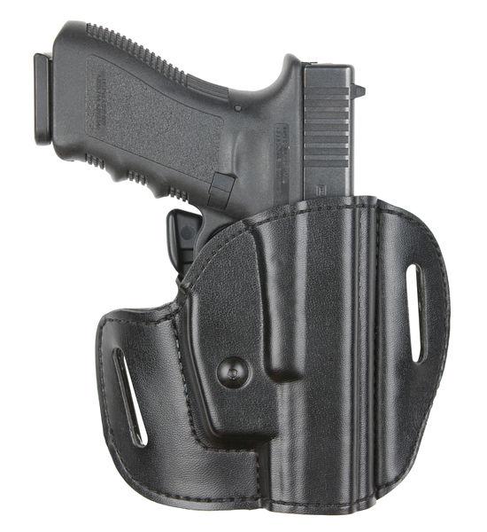 Model 537 GLS™ Open Top Concealment Belt Slide Holster-Safariland