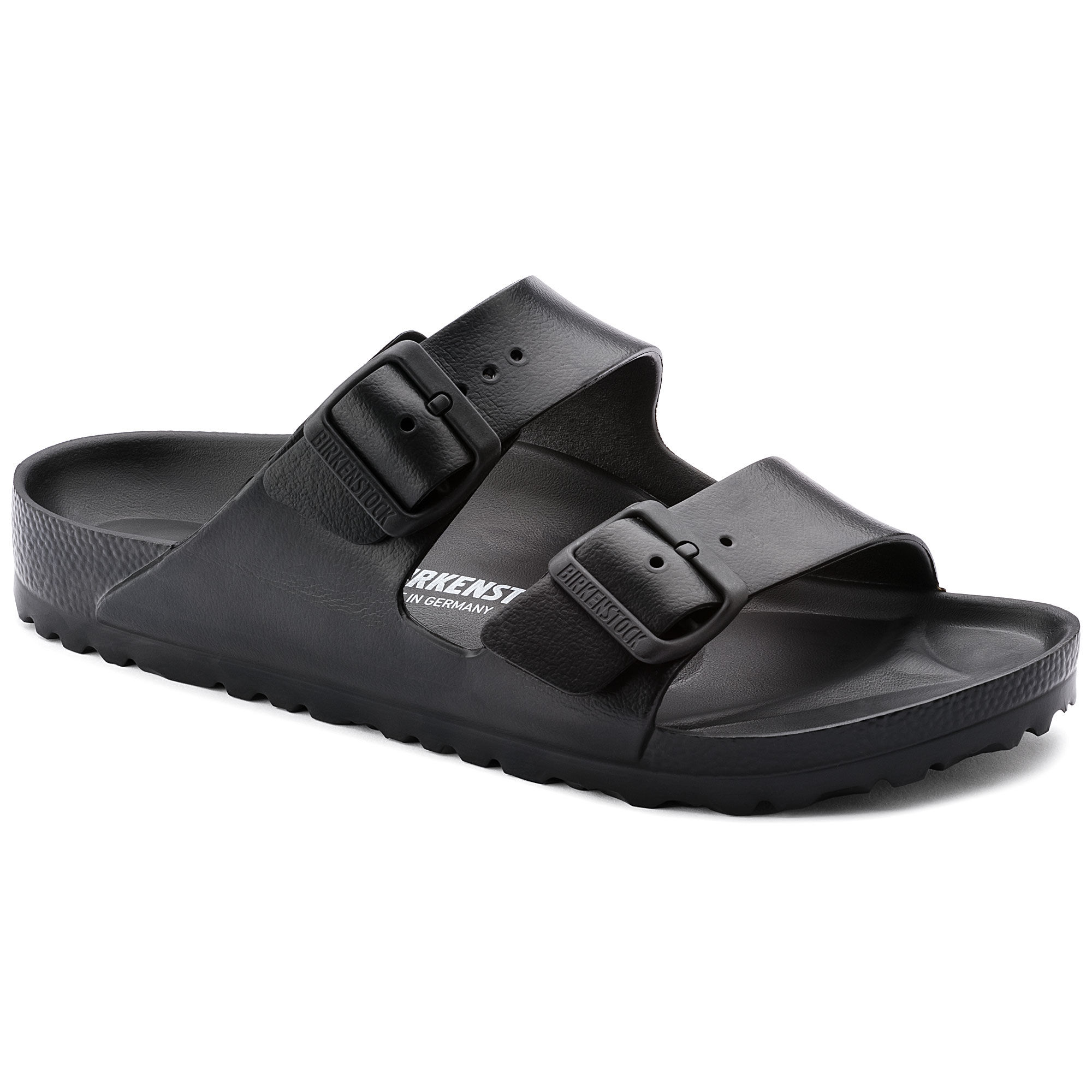 Birkenstock Arizona Black EVA Sandals