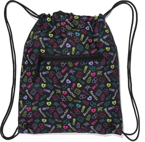 Nurse Mates Cinch Sack #nurse -Nurse Mates Accessories