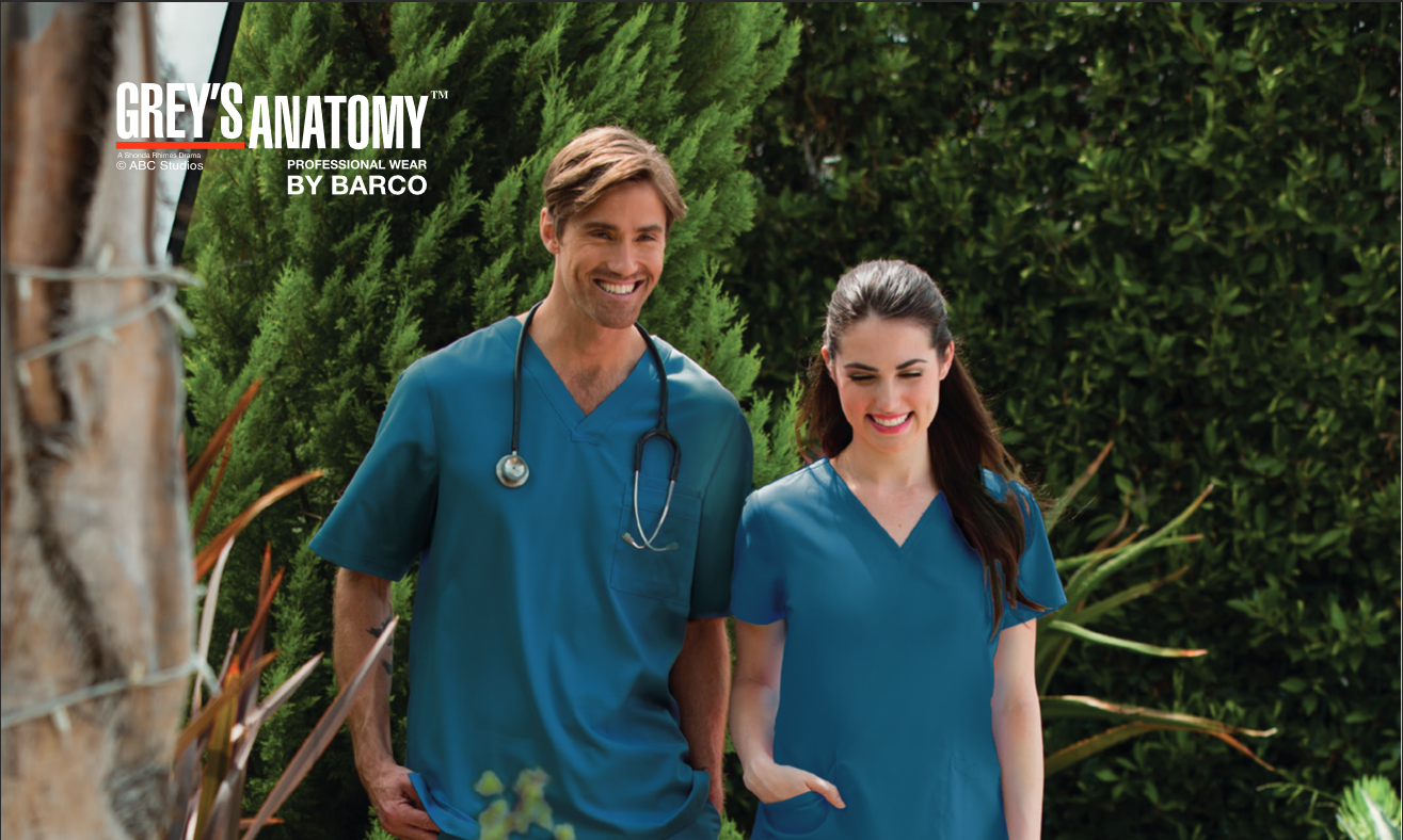 Buy/Shop Grey\'s Anatomy Online in GA – Uniform Discount
