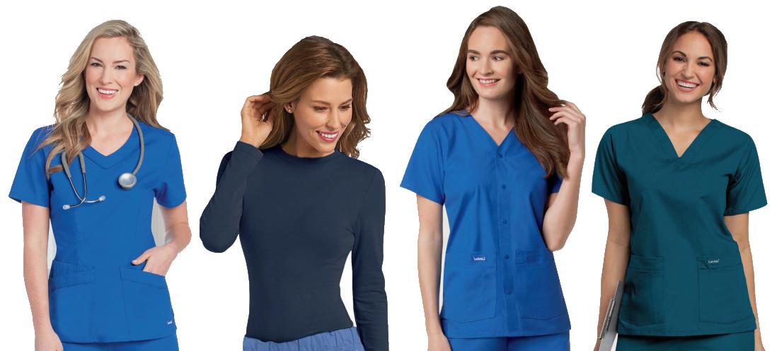 Landau-Womens-Medical-Scrub-Tops.png