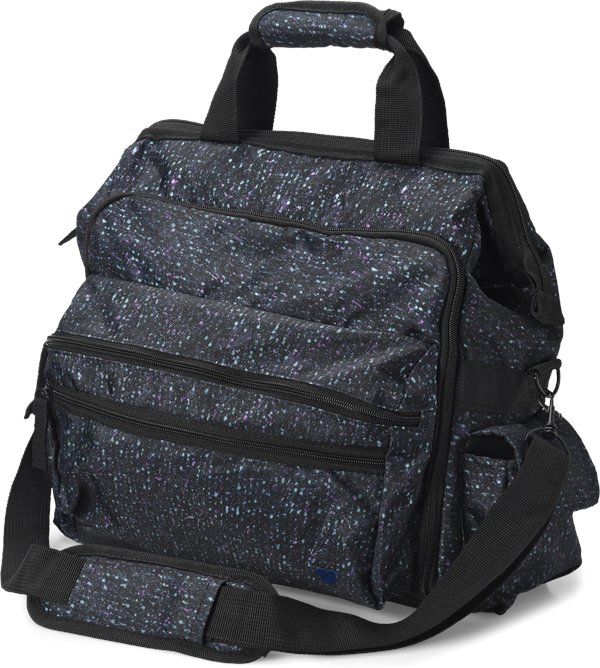 Nurse Mates Galaxy Ultimate Nursing Bag-NMA