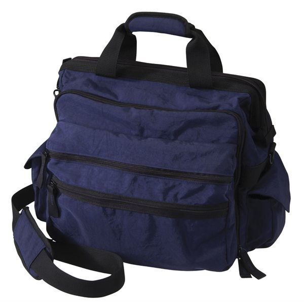 Nurse Mates Blue Ultimate Nursing Bag-NMA