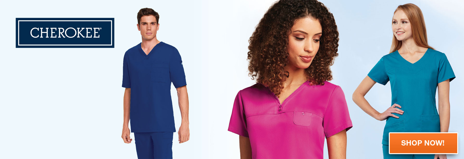 Cherokee Medical Work Wear