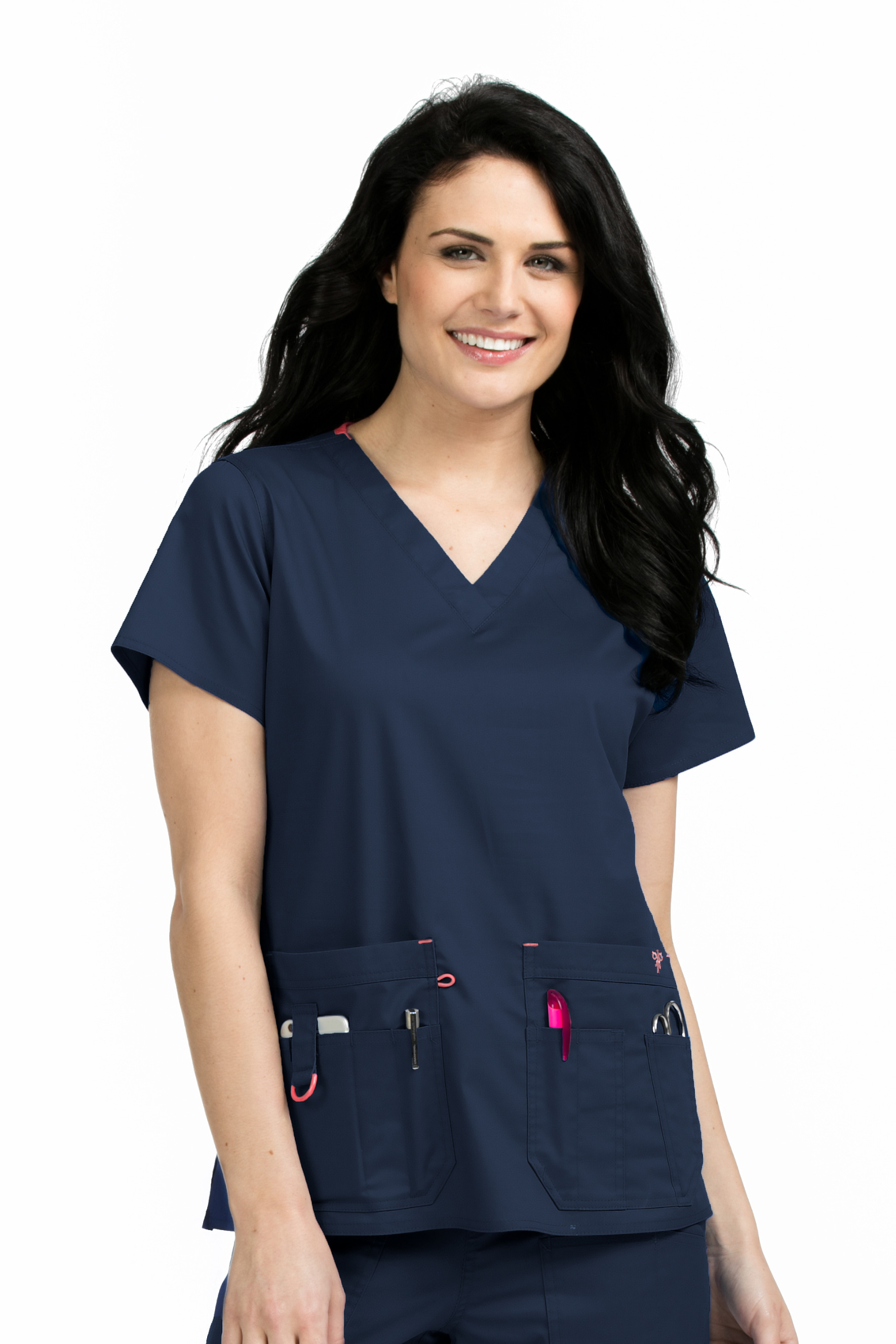 6220561cca5 Rescue Top. Combination In Stock. $26.99. Med Couture. 8425