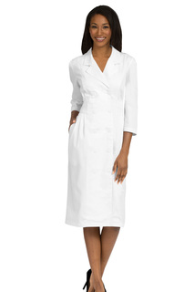 Natalie Dress Women-Peaches Uniforms