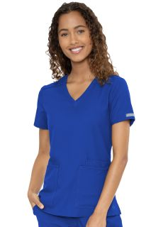 Med Couture Insight 2411 3 Pocket Top-Insight