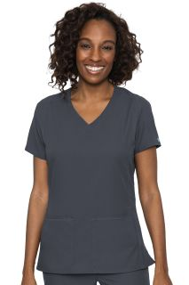 Med Couture Insight 2468 Side Pocket Top-Insight