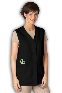 Three Pocket Vest