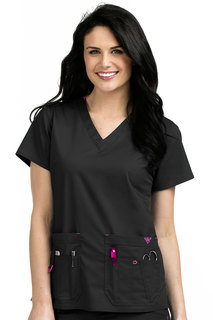 Med Couture Women's Rescue Top