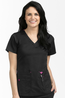 Women's Med Couture Flex-It Top-Med Couture