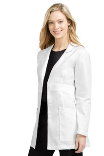 31 In Lab Coat-Med Couture