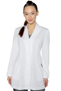 Labcoat Princess Panel-Med Couture