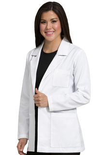 8660 3 Pocket Length Lab Coat-Med Couture