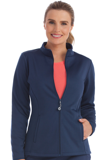 Med Couture Activate Performance Fleece Jacket-Med Couture