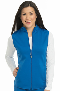 Performance Fleece Vest-Activate