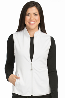 Bonded Fleece Med Tech Vest-Activate