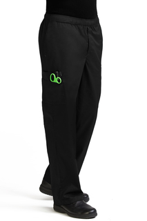 Mens Cargo Pocket Pant