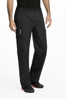 Red Alert Mens Pant-Mc2