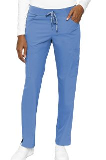 Peaches Scoop Pocket Pant-Peaches