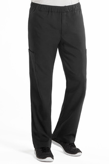 Sport Mens Cargo Pocket Pant-Med Couture