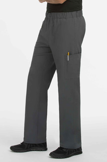 Med Couture Activate Sport Men's Cargo Pocket Pant-Med Couture
