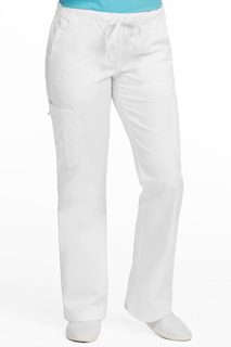 2 Cargo Pocket Pant-Med Couture