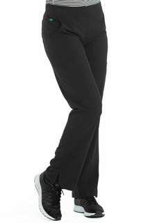 Yoga 2 Cargo Pocket Pant-Med Couture Energy